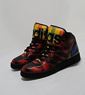 adidas Originals x ObyO Jeremy Scott Instinct High