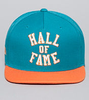 Hall of Fame Harlem Snapback Cap