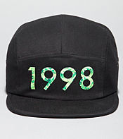 Diamond Supply 1998 Hemp 5 Panel Cap