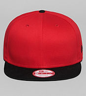 New Era Original Two Tone 9FIFTY Snapback Cap