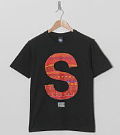 Stussy Tribal S T-Shirt