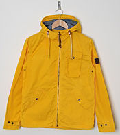 Penfield Cornell Wax Hooded Jacket