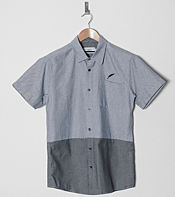 Publish Short Sleeved Fitch Oxford Shirt