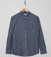 Publish Long Sleeved Beale Chambray Shirt