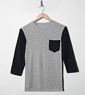 Publish Overeem Raglan T-Shirt