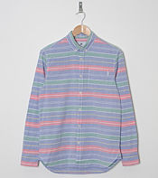 Penfield Long Sleeved Jackson Stripe Shirt