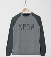 KR3W Minority Sweatshirt
