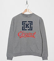 KR3W Original 4 Sweatshirt