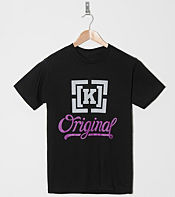 KR3W Original 4 T-Shirt