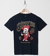 KR3W Skrew You T-Shirt