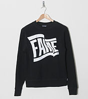 Hall of Fame Wavy Sweatshirt