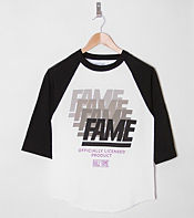 Hall of Fame Fade Raglan T-Shirt
