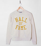 Hall of Fame Harlem Sweatshirt