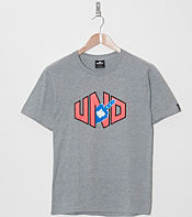 Undefeated Finger T-Shirt