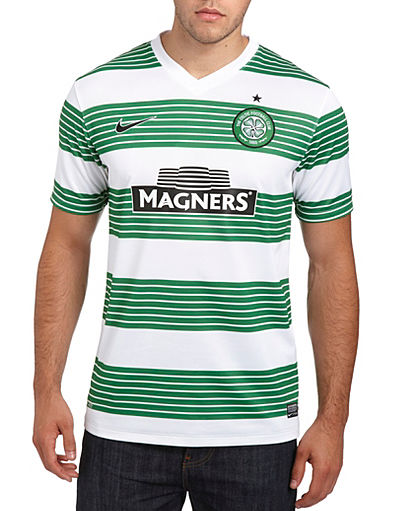 Nike Celtic 2013/14 Home Shirt