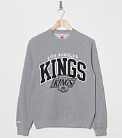 Mitchell & Ness Arch 'NHL' Sweatshirt