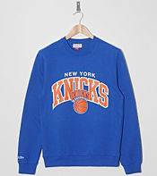 Mitchell & Ness Arch 'NBA' Sweatshirt
