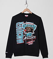 Mitchell & Ness Zig Zag Sweat
