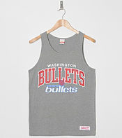 Mitchell & Ness Arch 'NBA' Vest