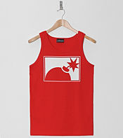The Hundreds Half Bomb Vest