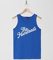 The Hundreds Stop It Vest