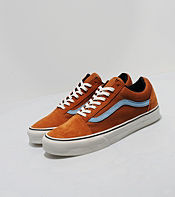 Vans Old Skool California