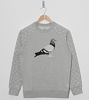 Staple Design Spitball Pigeon Sweatshirt