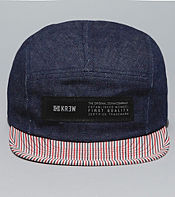 KR3W Refused 5 Panel Cap