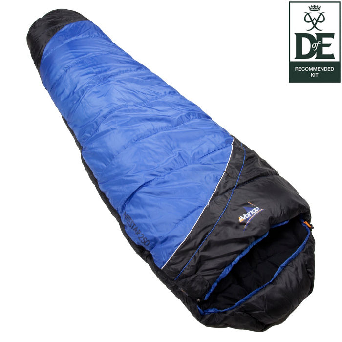 Nitestar 250 Sleeping Bag