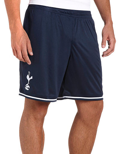 Under Armour Tottenham Hotspur 2013/14 Home Shorts