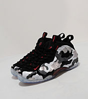 Nike Air Foamposite One 'Fighter Jet'