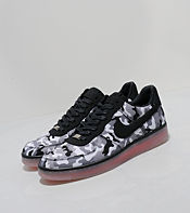 Nike Air Force 1 Downtown QS 'Fighter Jet'