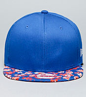 Trainerspotter X New Era Hawaii Snapback