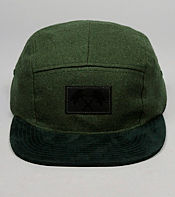 Trainerspotter x Starter Tiger 5 Panel Cap