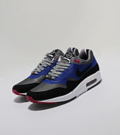 Nike Air Max 1 Hyperfuse London 'Home Turf'