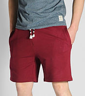 size? Triv Fleece Shorts