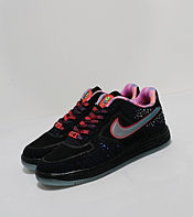 Nike Lunar Air Force 1 QS 'Area 72'