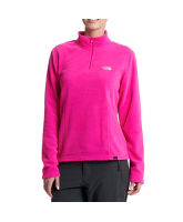 Women's 100 Glacier 1/4 Zip Fleece
