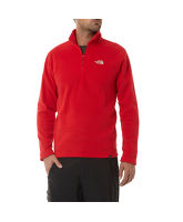 Men's Glacier 1/4 Zip Fleece