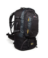 Jalan 70+15 Wheeled Travel Pack