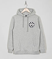 Stussy Checks Stock Hoody