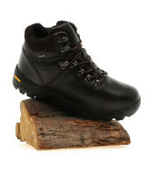 Women's Langdale Waterproof Leather Walking Boots