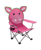 Junior Piggy Folding Chair