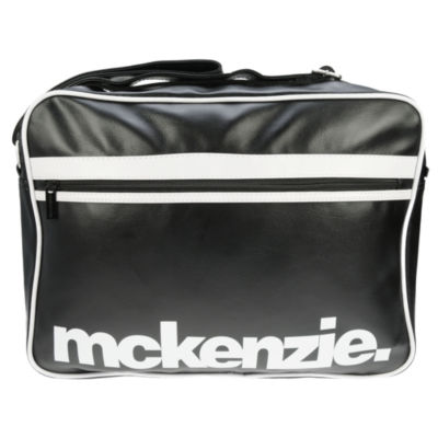 McKenzie Jimmy Messenger Bag By McKenzie