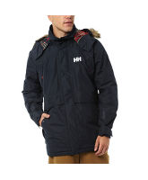 Men's Coastal Parka