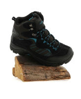 Women's Ormskirk Mid Walking Boots