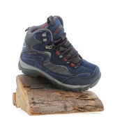 Boy's Ormskirk Walking Boots
