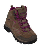 Girl's Ormskirk Walking Boots
