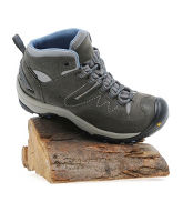Women's Susanville Mid Hiking Boots