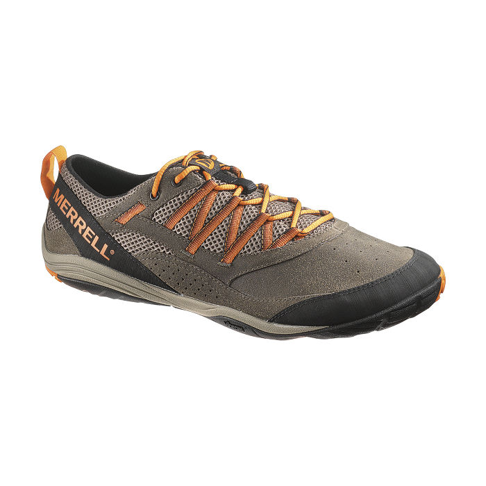 Mens Flux Glove Barefoot Running Shoes
